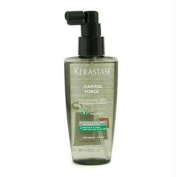 Homme Capital Force Anti-Oiliness Leave-In Treatment ( Light and Clean Feeling Hair ) - Kerastase - Hair Care - 125ml/4.2oz