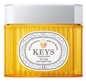Molto Bene KEYS Treatment H for heat damaged hair - 250ml