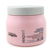 Professionnel Expert Serie - Lumino Contrast Masque - L'Oreal - Professionnel - Hair Care - 500ml/16.9oz
