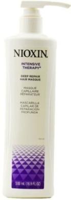 Nioxin Intensive Therapy Deep Repair Hair Masque - 500ml