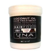 UNA Hair Food Coconut Oil Hair Treatment 34oz