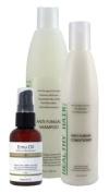 Anti Fungal Scalp Treatment Kit