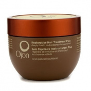 Ojon Damage Reverse Restorative Hair Treatment Plus (For Very Dry, Damaged Hair) - 100ml/3.1oz