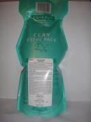 Clay Esthe EX Pack Refill Bag 1000g
