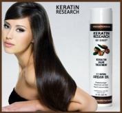 Brazilian Keratin Hair Treatment 300ml Professional Complex Bottle.