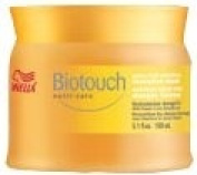 Wella Biotouch Extra Rich Nutrition Intensive Mask for Damaged Hair, 750ml - professional size