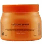 Conditioner Haircare Nutritive Oleo-Curl Intense Masque For Thick Curly Hair 500ml By Kerastase