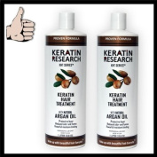 Complex Global Brazilian Keratin Hair Treatment 2000ml 2 Litres Professional Complex Bottle.