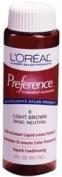 L'Oreal Technique Preference Alluring Ash Blonde # 7.01
