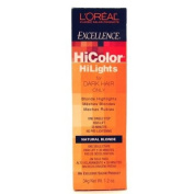 L'Oreal Excellence Hicolor Hilights Natural Blonde 50ml