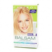 Balsam 600 Palest Blonde