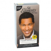 Silk Elements For Men Hair Colour System