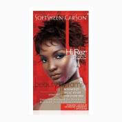 Soft Sheen Carson Hi Rez Hair Colour Amber Twist