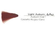 Vivitone Cream Creative Hair Colour, 6AU Light Auburn