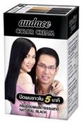 Audace Cream Hair Dry Nt.5 minute natural black 13g