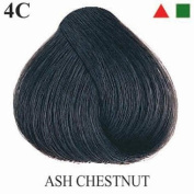 Herbatint 4C Ash Chestnut Permanent Herbal Hair Colour Gel 135ml