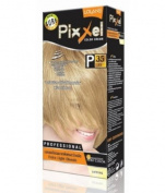 Lolane Pixxel Colour Cream Copper Colour Shade P35