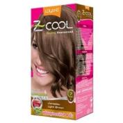 Lolane Z-Cool colour Cream Blissy Natural Hair colour Light Brown C7