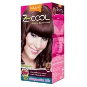 Lolane Z-Cool colour Cream Chic Mahogany Hair colour Dark Red Brown C13