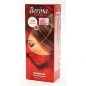 Berina Permanent Hair Dye Colour Cream # A20 Ruby Red Made in Thailand