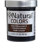 Jerome Russell B Natural Colours Dark Brown JR6578
