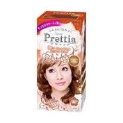 Kao Prettia Soft Bubble Hair Colour - Glossy Brown