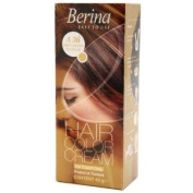 Berina Permanent Hair Colour Cream # Deep Golden Blonde Made in Thailand