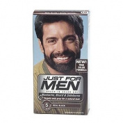 Just For Men Colour Gel Beard, Moustache & Sideburns Real Black