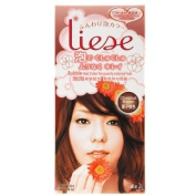 KAO Liese Soft Bubble Hair Colour