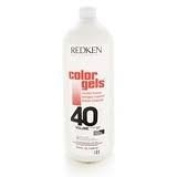 Redken Colour Gels Emulsified Developer - 40 Volume
