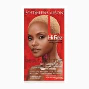 Soft Sheen Carson Hi Rez Hair Colour Crystal Blonde