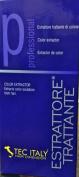 Tec Italy - colour Extractor - Extractor de colour