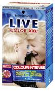 Schwarzkopf Live Colour Xxl 00a Absolute Platinum