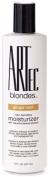 ARTec Blondes Colour Depositing Moisturiser, Ginger Root