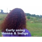 Henndigo HENNA (0.5kg) + INDIGO (3.5OZ) not premixed - great saving on shipping and the products themselves