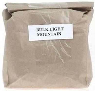 Henna-Light Mountain (bulk) - Red 0.5kg
