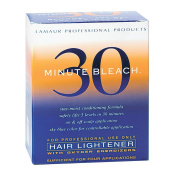Lamaur 30 Minute Bleach Hair Lightener