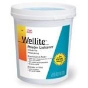 Wellite Powder Lightener 0.5kg.