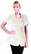 Betty Dain Signature Avanti Stylist Jacket, White, Large, 0.5kg