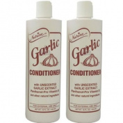 Nutrine Garlic Conditioner with Uncented 470ml