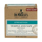 Dr. Miracle's Feel It Formula Temple and Nape Gro Balm, 120ml