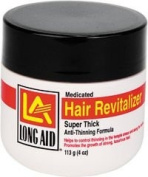 LA Medicated Hair Revitalizer Super Thick Anti-Thinning Formula 120ml