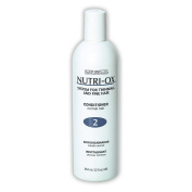 Nutri-Ox Nutri-Basics Conditioner. Nioxin Scalp Therapy
