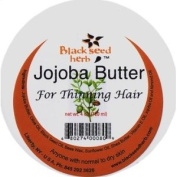 Ginkgo Jojoba Hair Butter for Thinning Hair- 180ml
