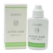 Dr Somchai Hair Growing Lotion No.2