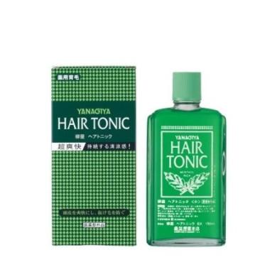 YANAGIYA Hair Tonic 150ml (Japan Import)