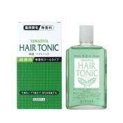YANAGIYA Hair Tonic No Fragrance Cool 240ml