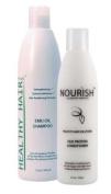 Healthy Hair Plus - Dry Or Brittle Hair Kit