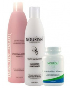 Nourish - Faster Growing Hair Kit