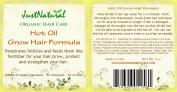 Hot Oil Grow Hair Formula